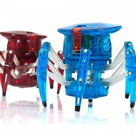 Robot paianjen Hexbug Spider