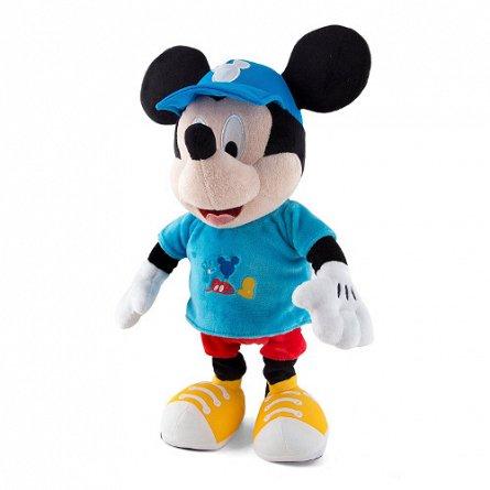 Plus Mickey,prietenul meu interactiv