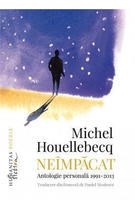 NEIMPACAT. ANTOLOGIE PERSONALA 1991-2013