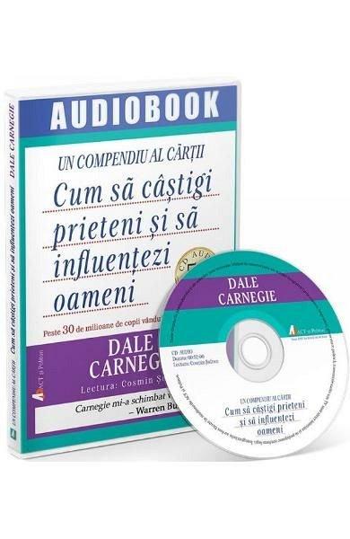 CD CUM SA CASTIGI PRIETENI SI SA INFLUENTEZI OAMENI