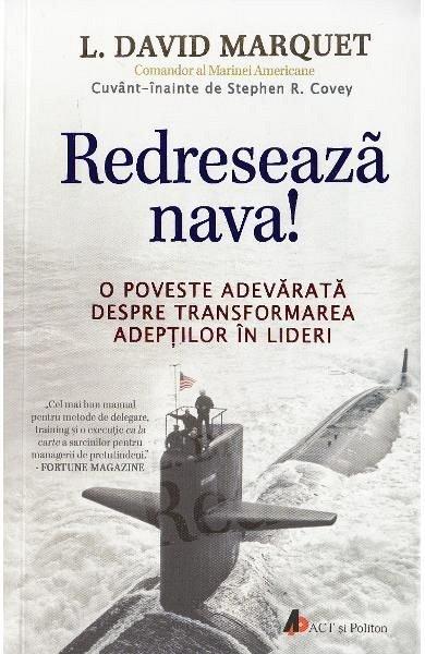 REDRESEAZA NAVA!
