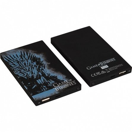 Baterie externa 4000mah Game of Thrones Throne, 2A