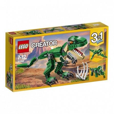 Lego-Creator,Dinozauri puternici