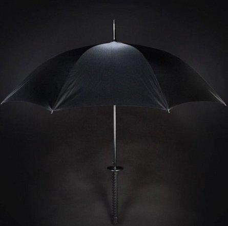 Umbrela forma sabie Samurai