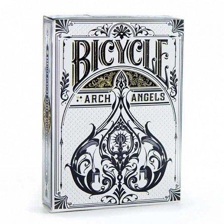 Carti de joc-Bicycle Archangels
