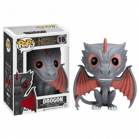 Figurina Funko POP! Vinyl Game of Thrones Drogon
