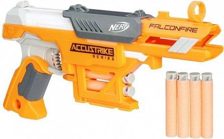 Nerf-Blaster,Nstrike Elite,Falconfire