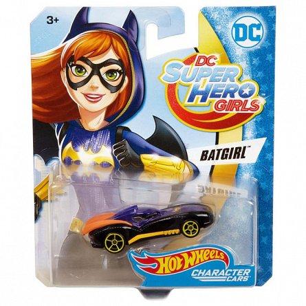 Masinuta Hot Wheels,super girls
