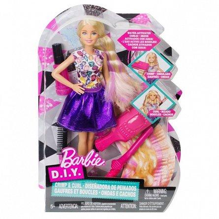 Papusa Barbie,Fashionistas,cu accesorii par