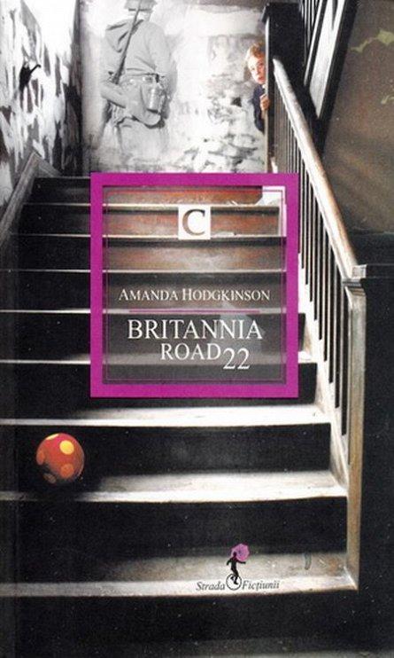 BRITANIA ROAD 22