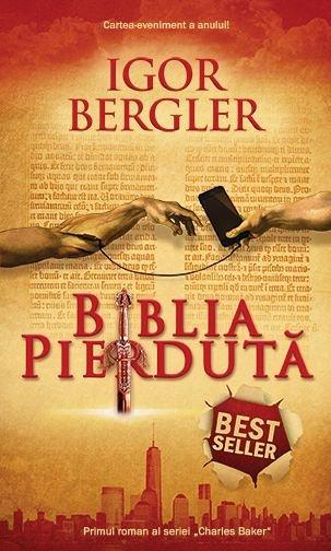 BIBLIA PIERDUTA ED.BUZUNAR