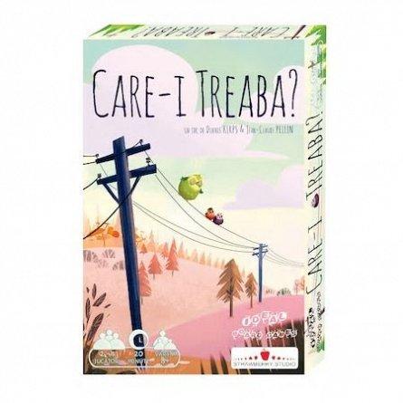CARE-I TREABA?