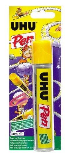 Lipici lichid UHU Pen,50ml