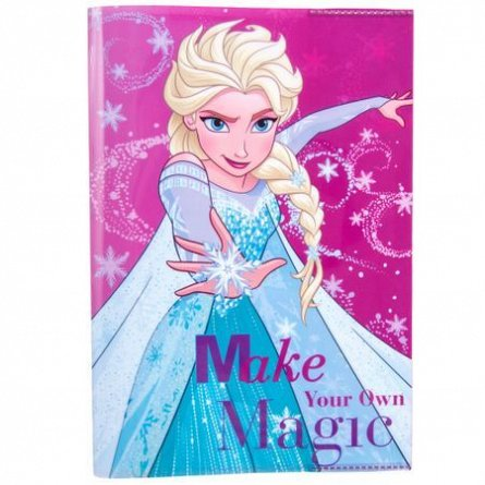 Coperta caiet special,Frozen