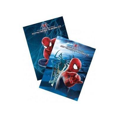 Coperta caiet A4,Spiderman