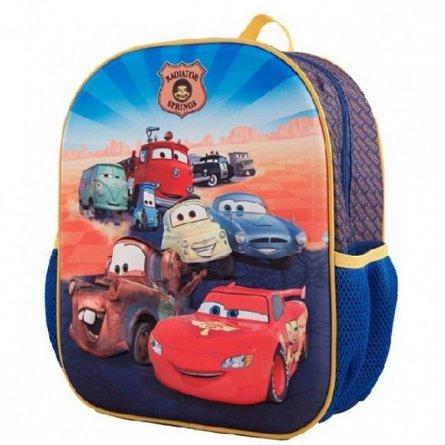 Ghiozdan 12'',Cars