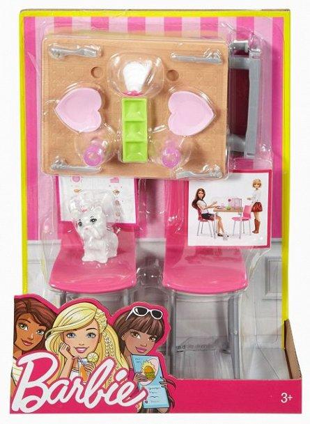 Barbie,mobila casa,div.modele