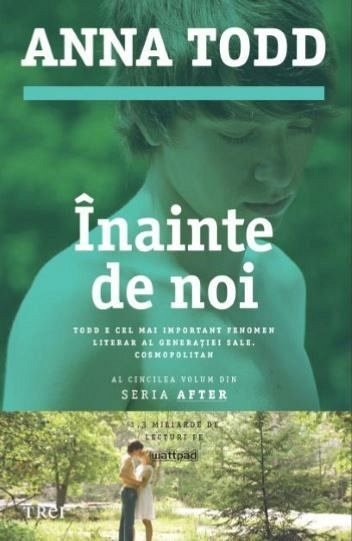 INAINTE DE NOI
