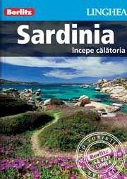 SARDINIA - GHID TURISTIC