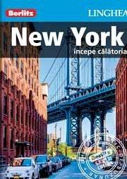 NEW YORK - GHID TURISTIC