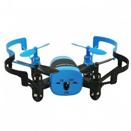 Drona Amewi Mini FPV UFO Explorer, 2.4GHz, cam. 0.3MP