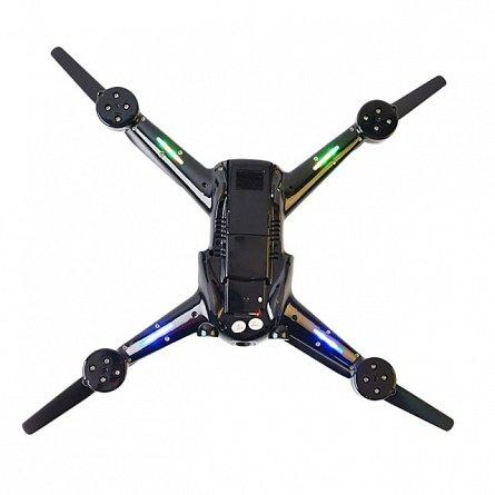 Drona de curse Amewi X252 3D FPV Race Class 250, 2.4GHz