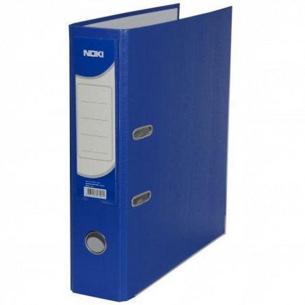 Biblioraft A4,50mm,Noki,albastru inchis