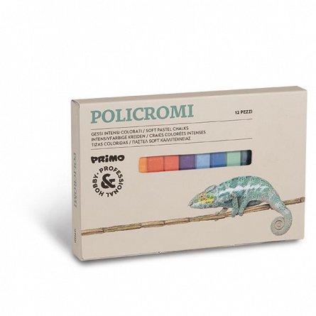 Creta colorata,12buc/set,Primo