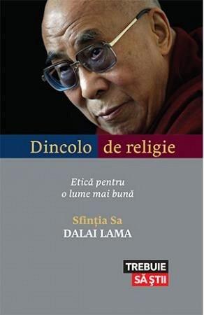 DINCOLO DE RELIGIE
