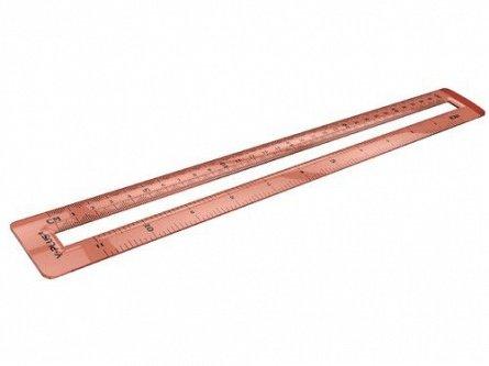 Rigla 30cm,Mid,Y-plus