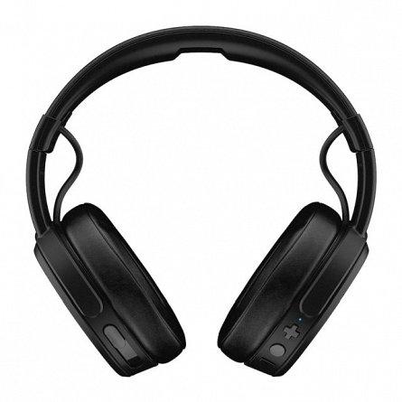 Casti Over-Ear Skullcandy Crusher BT Wireless Black Coral Black
