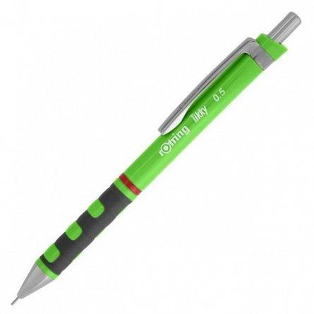 Creion mecanic Rotring Tikky,0.5mm,verde