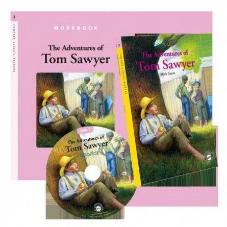 SET READERS 9 TOM SAWYER