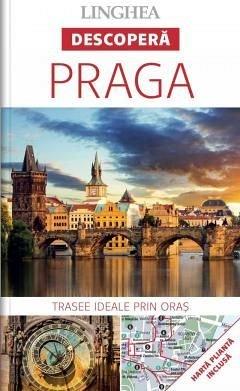DESCOPERA PRAGA, ED. I