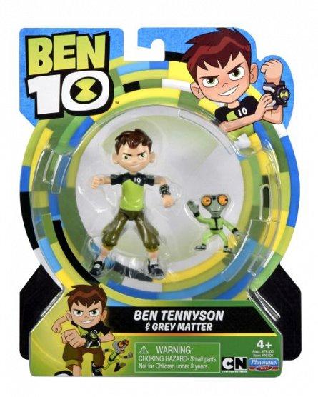 Figurina Ben 10,12cm,Ben 10