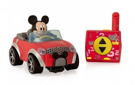 Masina RC Mickey in oras,2.4Ghz