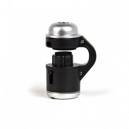 Microscop pentru smartphone Satzuma, 30X, universal