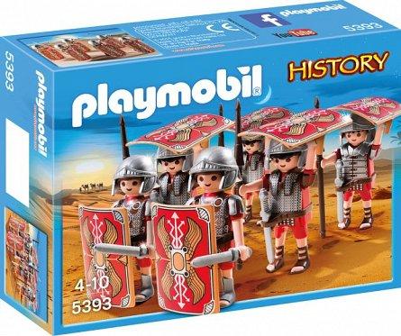 Playmobil-Soldati romani