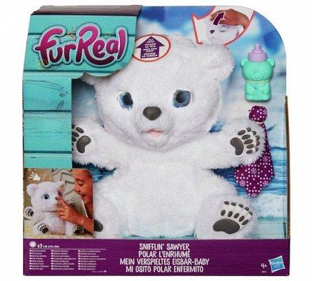 Urs polar,FurReal Friends,interactiv