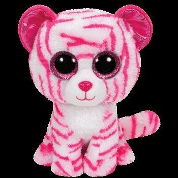 Plus TY Asia,Tigru alb,15cm