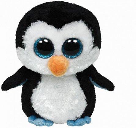 Plus TY Waddles,Pinguin,15cm