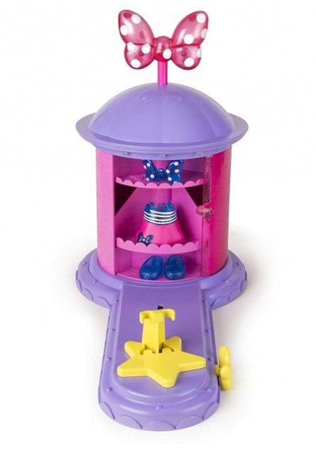 Garderoba Minnie,set
