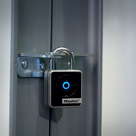 Lacat Inteligent de interior Master 4400D, Bluetooth
