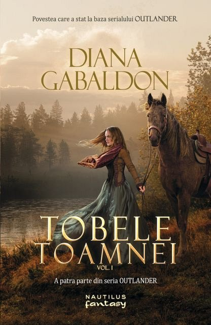 TOBELE TOAMNEI, VOL 1 (OUTLANDER, VOL 4)