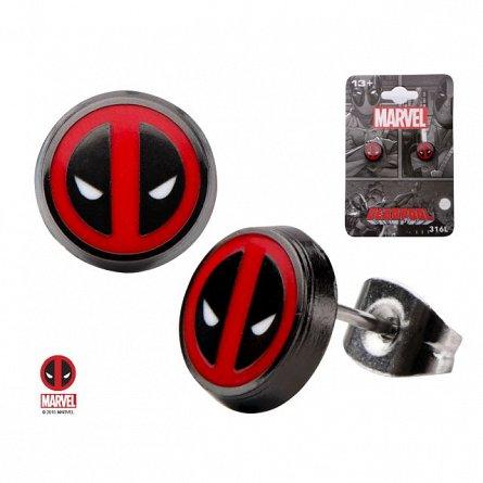 Cercei Deadpool, Inox Jewelry