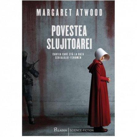 POVESTEA SLUJITOAREI. MOVIE EDITION