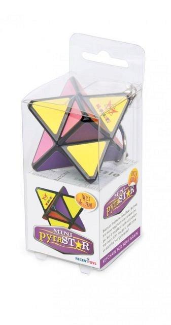 Cub Rubik Mini Pyrastar