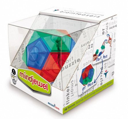 Cub Rubik Mindjewel