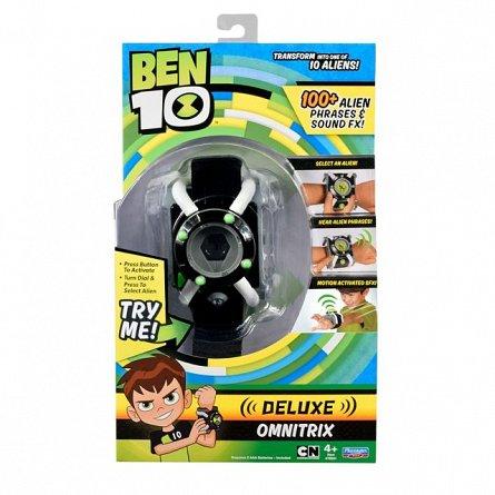 Ceas Omnitrix Ben 10,Delux