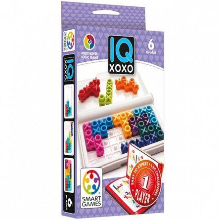 Joc IQ Xoxo,SmartGames